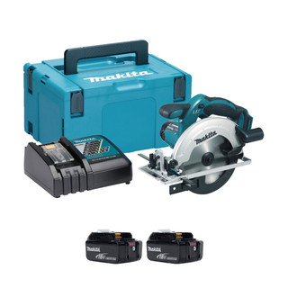 Makita DSS611 18v LXT 165mm Circular Saw (All Versions)