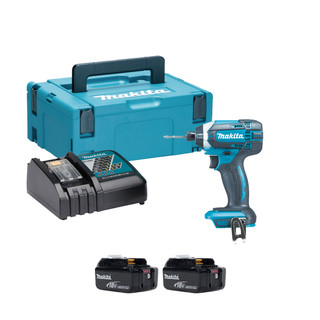 Makita DTD152 18v LXT Impact Driver (All Versions)