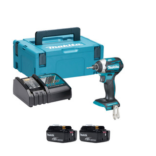 Makita DTD154 18v Brushless Impact Driver (All Versions)
