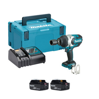 "Makita DTW1001 18v Brushless 3/4"" Impact Wrench (All Versions)"