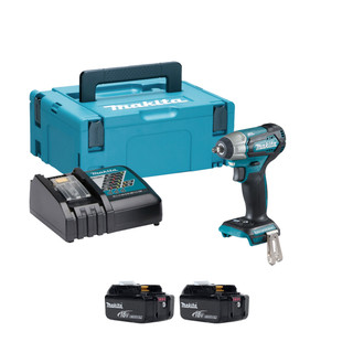 "Makita DTW180 18v Brushless 3/8"" Impact Wrench (All Versions)"