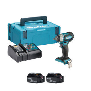 Makita DTW181 18v Brushless Impact Wrench (All Versions)