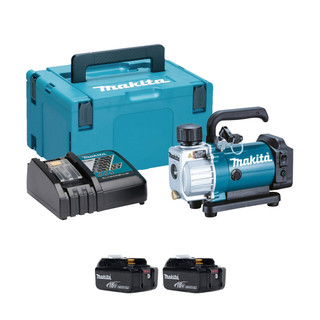Makita DVP180 18v LXT Vacuum Pump (All Versions)