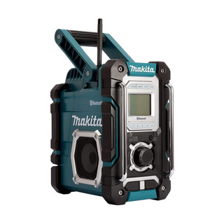 Makita DMR108 Job Site Radio (Bluetooth)