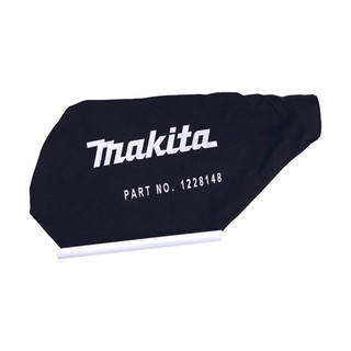 Makita 122814-8 Dust Bag (DUB182)