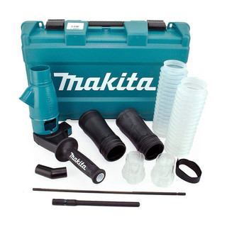 Makita 195866-2 Dust Extraction Attachment Set