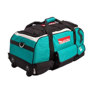Makita 831279-0 6-Piece Wheeled Tool Bag (LXT600)
