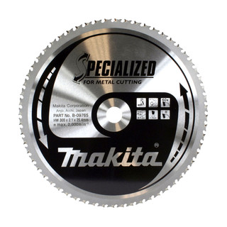 Makita B-09765 TCT Saw Blade For LC1230