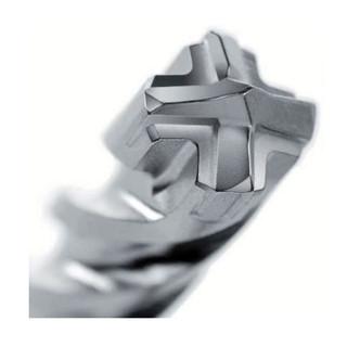 Makita B-11673 Nemesis SDS+ Drill Bit (6 x 160mm)