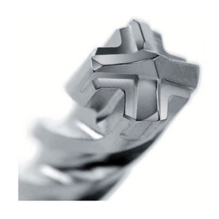 Makita B-58023 Nemesis SDS+ Drill Bit (6.5mm x 160mm)