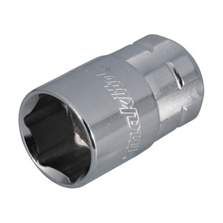 Makita B-65698 Pass Thru Socket (15mm)