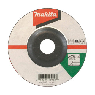 Makita D-18714 Cut Off Wheel For Stone - C30T (115mm)
