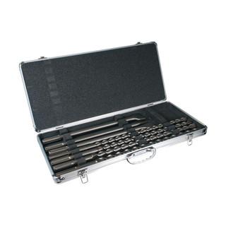 Makita D-40571 SDS Max Drill Bit & Chisel Set (7 piece)