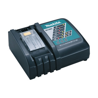 Makita DC18RC 14.4v/18v Li-Ion Battery Charger (240v)
