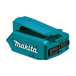 Makita DEAADP06 Max CXT USB Adaptor (10.8v & 12v)