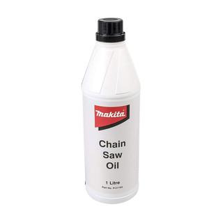 Makita P-21163 Chainsaw Chain Oil Non Bio (1 Litre)