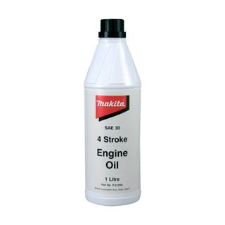 Makita P-21200 4-Stroke SAE30 Engine Oil (1 litre)