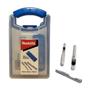 Makita P-66628 Mini Diamond Drill Set (6, 8, 10mm)