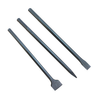 Makita SDS Max Chisel Set (3 piece)
