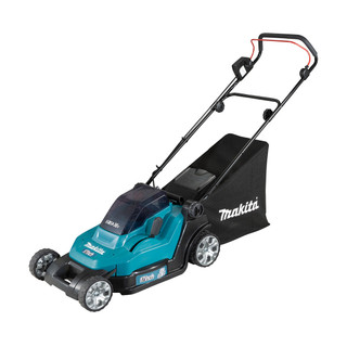 Makita DLM432Z Twin 18v LXT Lawn Mower (Body Only)