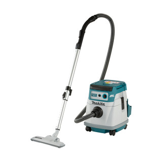 Makita DVC156LZX1 Twin 18v Brushless L Class Dust Extractor (Body Only)