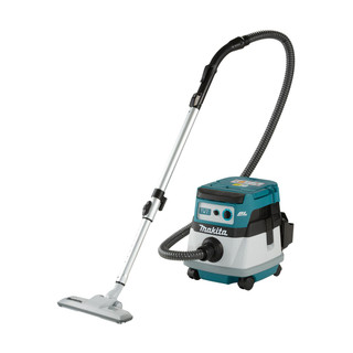 Makita DVC865LZX3 Twin 18v Brushless L Class Dust Extractor (Body Only)