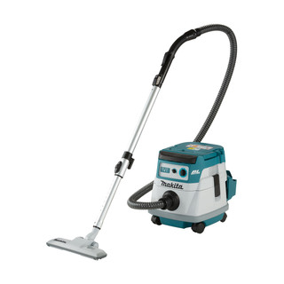 Makita DVC866LZX1 Twin 18v Brushless L Class Dust Extractor (Body Only)