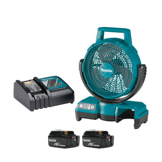 Makita DCF203 18v Portable Fan (All Versions)