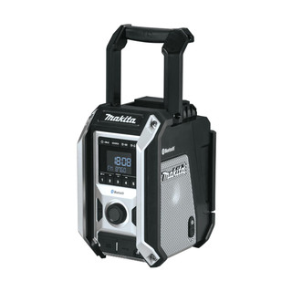 Makita DMR115B DAB/DAB+ Job Site Radio (Bluetooth)