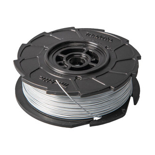 Makita 191A57-9 Electro Galvanised Tie Wire Set - 100m x 50 Reels (DTR180)