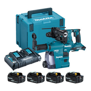 Makita DHR280PW Twin 18v Brushless Rotary Hammer Drill (All Versions)