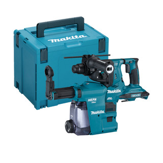 Makita DHR280ZWJ Twin 18v Brushless Rotary Hammer Drill (Body Only + Case)