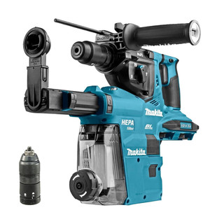 Makita DHR281ZW Twin 18v Brushless Rotary Hammer Drill (Body Only)