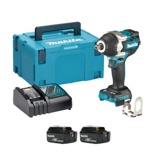 Makita DTW701 18v Brushless Impact Wrench (All Versions)