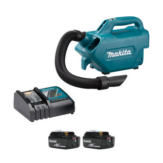 Makita DCL184 18v LXT Vacuum Cleaner (All Versions)