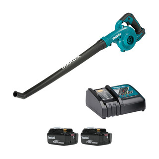Makita DUB186 18v LXT Blower (All Versions)