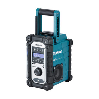 Makita DMR110 DAB+ Job Site Radio