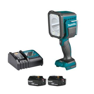 Makita DML812 18v LXT Flashlight (All Versions)