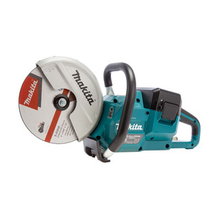 Makita DCE090ZX1 Twin 18v Brushless Disc Cutter (Body Only)