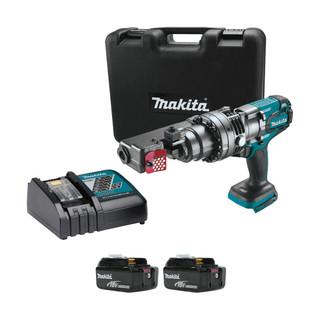 Makita DSC163 18v Brushless Steel Rebar Cutter (All Versions)