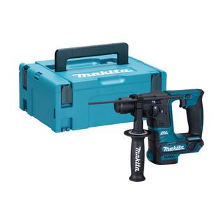 Makita HR166DZJ 12v Max CXT Brushless SDS+ Rotary Hammer Drill (Body Only + Case)