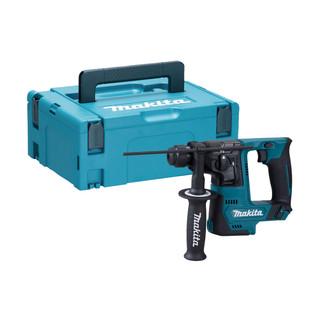 Makita HR140DZJ 12v Max CXT SDS+ Rotary Hammer Drill (Body Only + Case)