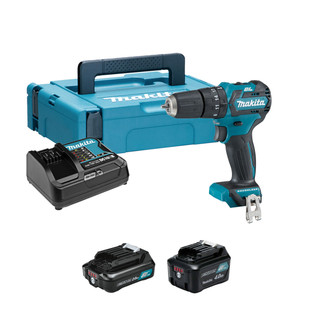 Makita HP332D 12v Max CXT Brushless Combi Drill (All Versions)