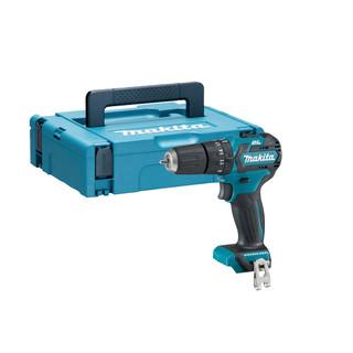 Makita HP332DZJ 12v Max CXT Brushless Combi Drill (Body Only + Case)