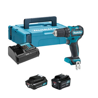Makita DF332D 12v Max CXT Brushless Drill Driver (All Versions)