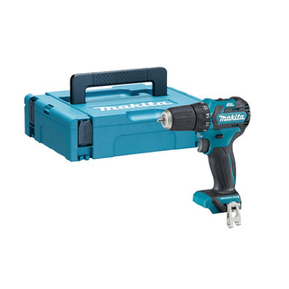 Makita DF332DZJ 12v Max CXT Brushless Drill Driver (Body Only + Case)