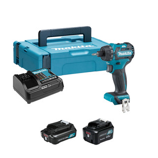Makita DF032D 12v Max CXT Brushless Drill Driver (All Versions)