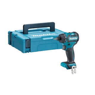 Makita DF032DZJ 12v Max CXT Brushless Drill Driver (Body Only + Case)