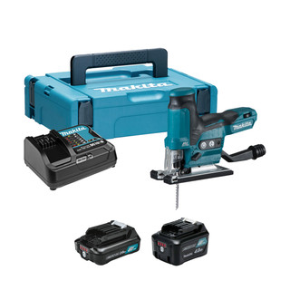 Makita JV102D 12v Max CXT Brushless Jigsaw (All Versions)