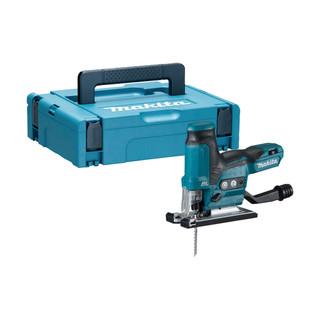Makita JV102DZJ 12v Max CXT Brushless Jigsaw (Body Only + Case)